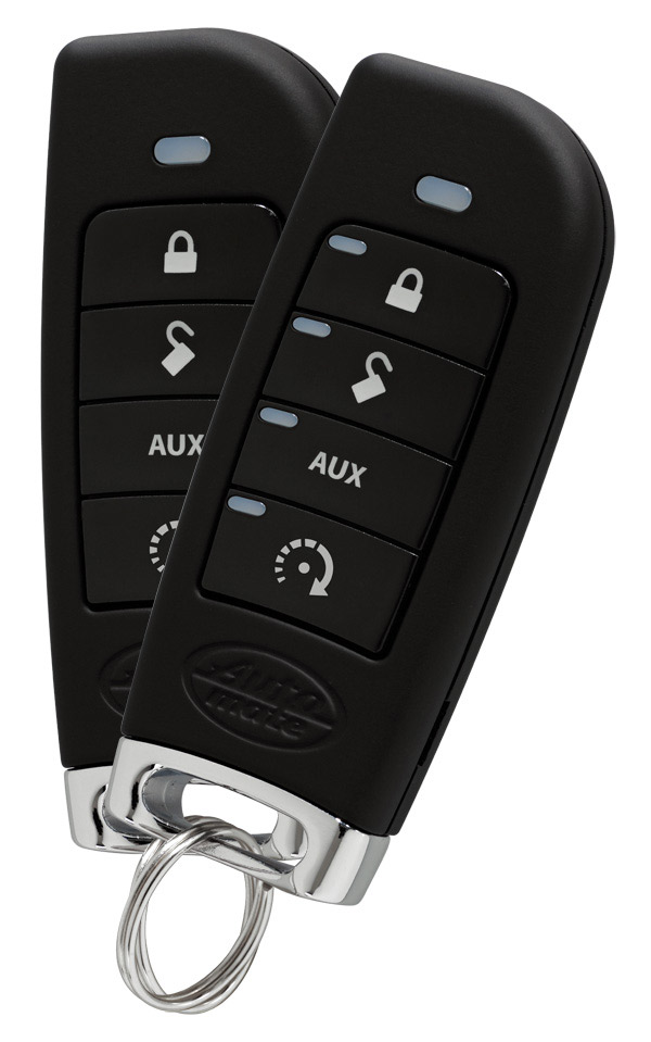 Keyless Entry Remote >> Automate - Automate 4204A