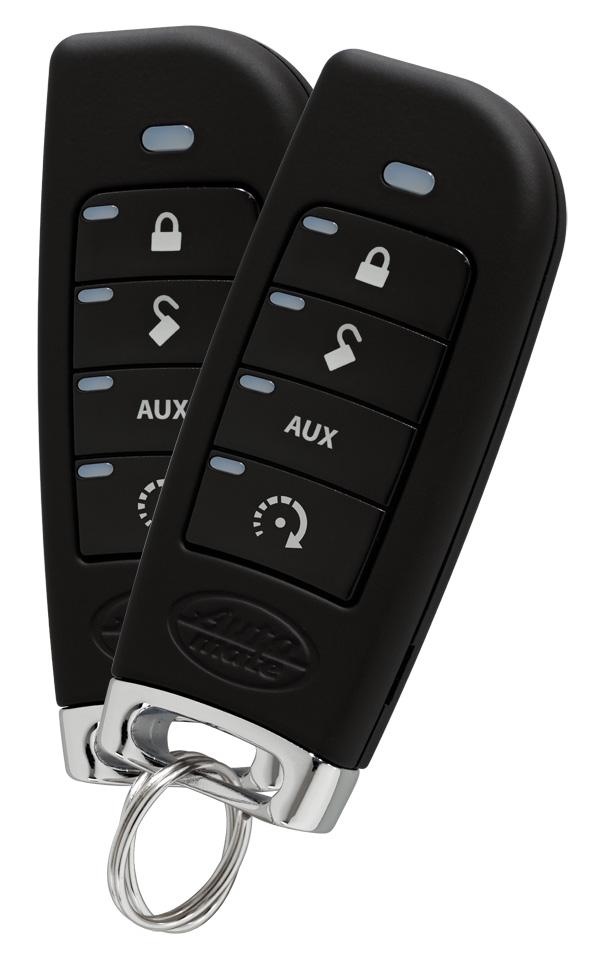 automate car alarm