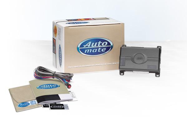 Automate - Automate AM1Automate